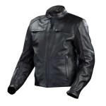 ARROW LEATHER JACKET