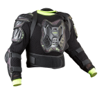 DIRT PRO BODY ARMOUR